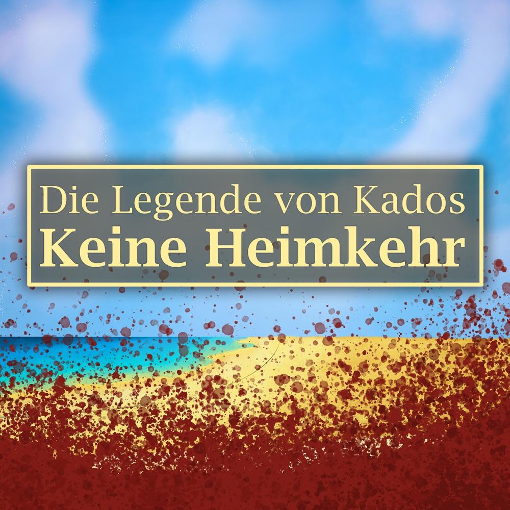 """Die Geschichte hinter """"Keine Heimkehr"""""""